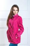Aрт. KG-003. Куртка-ветровка женская,без капюшона  много цветов