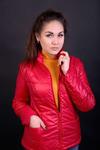 Куртка женская утепленная синтепоном