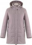 Куртка NIA-8602. Демисезон, две расцветки. Большемерит на полразмера (только в размерах 48-58)
