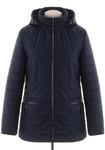 Куртка NIA-8611. См. описание по размерности до 70-го размера