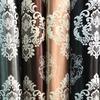 Ткань Black out корона-2