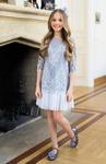 Нарядное платье, размеры 128-158