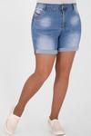 М-12 420 Шорты джинсовые