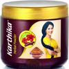 Сухой шампунь Картика Шикакай, 180 г, производитель Кевин Кейр; Karthika Shikakai powder, 180 g, CavinKare