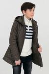 JWB02 Куртка для мальчиков, холлофайбер Jan Steen