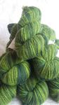 Kauni 8/1 цвет Green, цена за 100 гр 245 руб