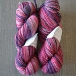 Kauni 8/2 цвет pink-lila, цена за 100 гр-245 руб
