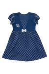 Платье модель: ПЛ02-281, размер 64 (рост 128)