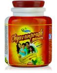 Чаванпраш Аштаварг, 500 г, производитель Дхутапапешвар; Chyavanprash Ashtavarg, 500 g, Dhootapapeshwar