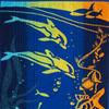 Полотенце Тайны моря-2