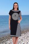 Платье 1206 кулирка