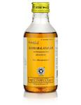 Успокаивающее аюрведичекое масло Кширабала Тайлам, 200 мл, производитель Коттаккал Аюрведа; Kshirabala Tailam, 200 ml, Kottakkal Ayurveda