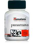 Пунарнава, лечение мочеполовой системы, 60 таб, производитель Хималая; Punarnava, 60 tab, Himalaya