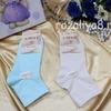 Носки женские р-р 23-25 (12) Арт. B1056 Лён-крапива (к.7252)