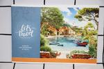Альбом для рисования 40л А4 на скрепке Путешествия 14967