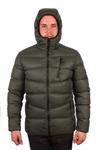 Куртка зимняя мужская Модель ЗМ 10.20 зелёный