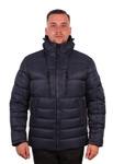 Куртка зимняя мужская Модель 10.23 Синий