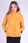 Куртка деми 83501 охра