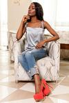 Блуза Анти М5: Jadone Fashion
