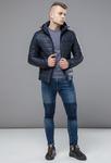 Мужская осенняя куртка р-р 50-58 (цвет в ассортименте)