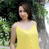 Летняя блузка(новая) размер 46