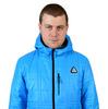 Куртка демисезонная мужская Модель СМ-47 голубой