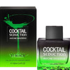 Antonio Banderas - Coctail Seduction in Black eau de toilette.