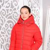 """Зимняя куртка для девочки """"Виола"""""""