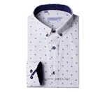 160108d Fortunato рубашка детская