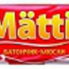 "Батончик-мюсли ""Matti Клубника и йогурт"""