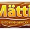 """Батончик-мюсли """"Matti Кокос и молочный шоколад"""""""
