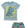 Комплект для мальчика (футболка и шорты) - 6700