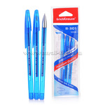 Ручка гелевая R-301 в наборе 3шт