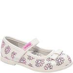 Туфли для девочек INDIGO KIDS 30-227A бел