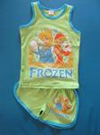 """Комплекты для девочек """"Frozen"""" р-р 122-128,34 в наличии 1 шт"""