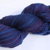 Kauni 8/2 цвет  blue-lila, цена за пасму 182 гр (в наличии 1 шт)
