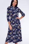 Платье 488-837-43