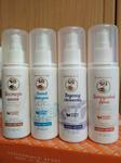 Натуральный дезодорант-антиперспирант
