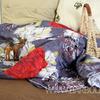 Одеяло верблюжья шерсть в полиэстере 150 гр. ОПЭВШ/о