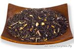 Черный чай Мохито,   в наличии 1 пакетик 100 гр