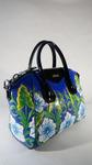 сумка VELINA FABBIANO 69986-23 цвет синий