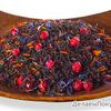 Черный чай с добавками Князь Владимир, в наличии 1 пакетик 100 гр