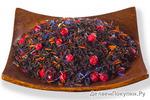 Черный чай с добавками Князь Владимир, 100 гр