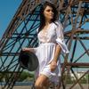 Платье Пуатье