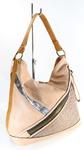 сумка BATTY 7102-2 цвет пудровый