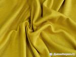 трик полотно мустард ярко желто-горчичный (за 0,5 м)