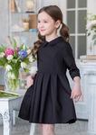Скара платье школьное