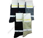 Мужские носки Байвэй 570 хлопок