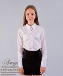 Блузка для девочки Модель 12-д