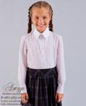 Блуза для девочки Модель 01/9-д